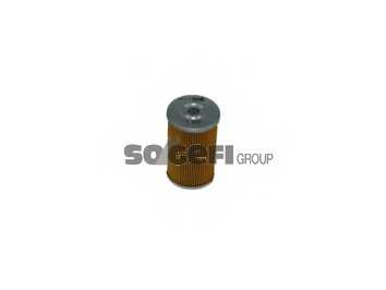 Фильтр топливный FRAM C4891 - изображение