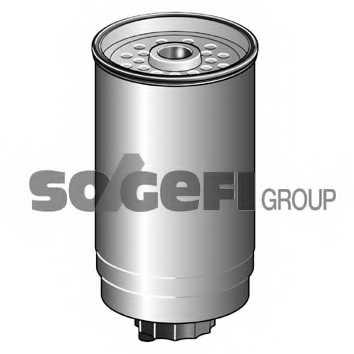 Фильтр топливный FRAM C4986A - изображение 1