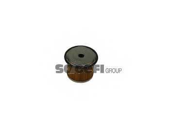 Фильтр топливный FRAM C5563 - изображение