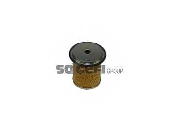 Фильтр топливный FRAM C5783 - изображение