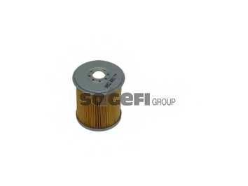 Фильтр топливный FRAM C5946 - изображение
