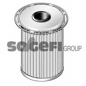 Фильтр топливный FRAM C8837 - изображение 1