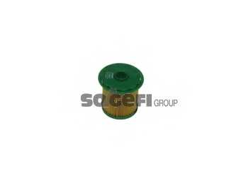 Фильтр топливный FRAM C8837 - изображение