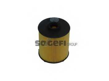 Фильтр топливный FRAM C8981ECO - изображение