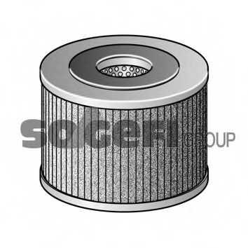 Фильтр топливный FRAM C9989 - изображение 1