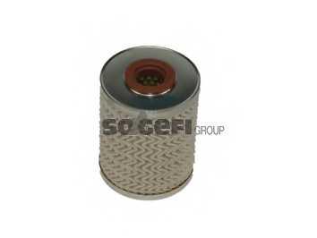 Фильтр топливный FRAM C9989 - изображение