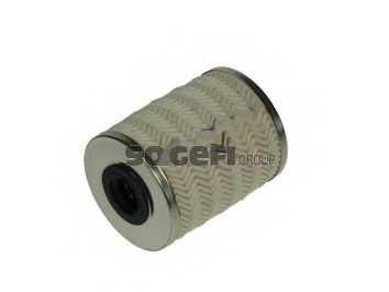 Фильтр топливный FRAM C9990 - изображение