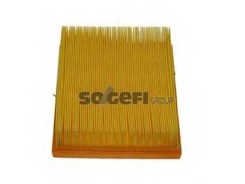 Фильтр воздушный FRAM CA10050 - изображение