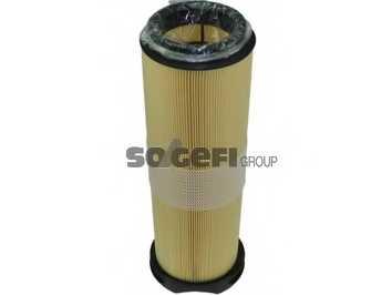 Фильтр воздушный FRAM CA10056 - изображение