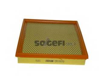 Фильтр воздушный FRAM CA10070 - изображение