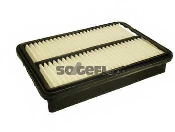 Фильтр воздушный FRAM CA10086 - изображение