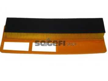 Фильтр воздушный FRAM CA10116 - изображение