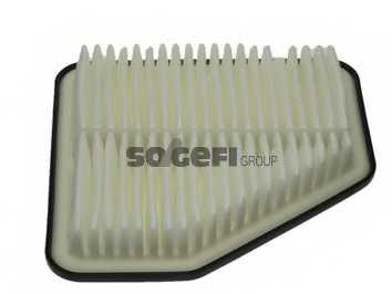 Фильтр воздушный FRAM CA10169 - изображение