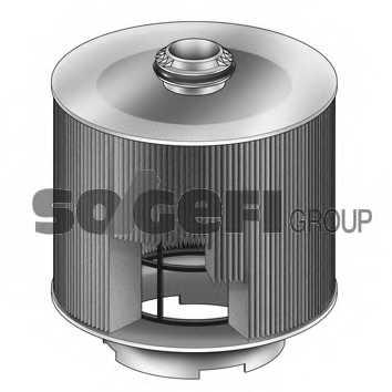 Фильтр воздушный FRAM CA10216 - изображение 1