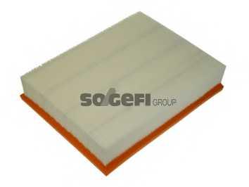 Фильтр воздушный FRAM CA10228 - изображение