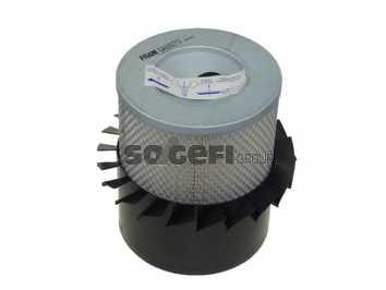 Фильтр воздушный FRAM CA10273 - изображение