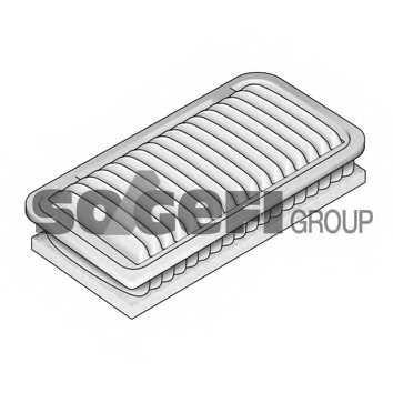 Фильтр воздушный FRAM CA10296 - изображение 1