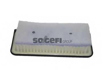Фильтр воздушный FRAM CA10296 - изображение