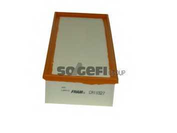 Фильтр воздушный FRAM CA10327 - изображение