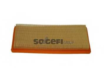 Фильтр воздушный FRAM CA10334 - изображение