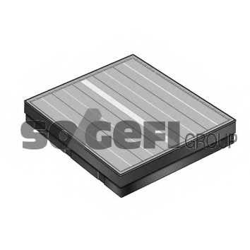 Фильтр воздушный FRAM CA10343 - изображение 1
