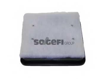 Фильтр воздушный FRAM CA10355 - изображение