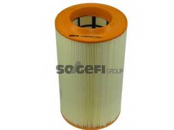 Фильтр воздушный FRAM CA10414 - изображение