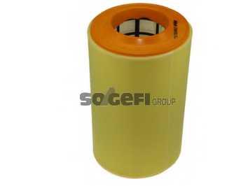 Фильтр воздушный FRAM CA10415 - изображение