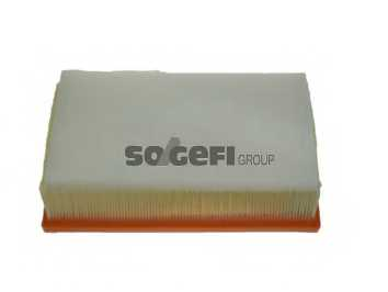 Фильтр воздушный FRAM CA10417 - изображение
