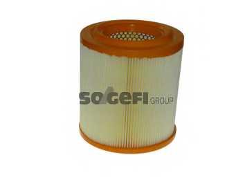 Фильтр воздушный FRAM CA10421 - изображение