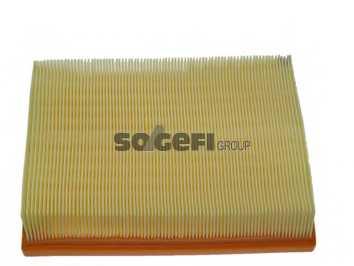 Фильтр воздушный FRAM CA10445 - изображение