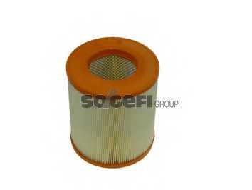 Фильтр воздушный FRAM CA10524 - изображение