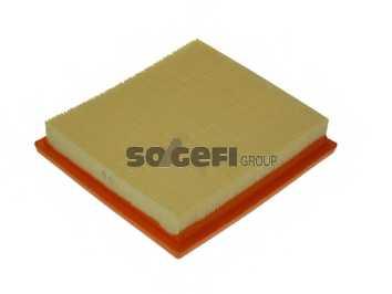 Фильтр воздушный FRAM CA10544 - изображение