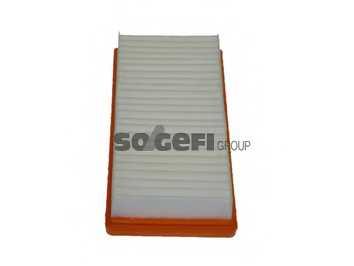 Фильтр воздушный FRAM CA10604 - изображение
