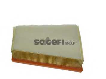 Фильтр воздушный FRAM CA10651 - изображение