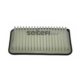 Фильтр воздушный FRAM CA10655 - изображение