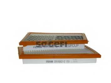 Фильтр воздушный FRAM CA10662-2 - изображение
