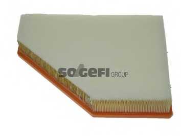 Фильтр воздушный FRAM CA10700 - изображение