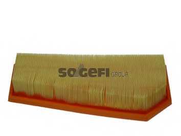 Фильтр воздушный FRAM CA10878 - изображение