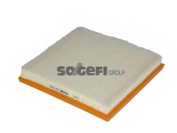 Фильтр воздушный FRAM CA10880 - изображение