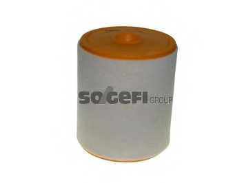 Фильтр воздушный FRAM CA11070 - изображение