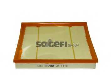 Фильтр воздушный FRAM CA11118 - изображение