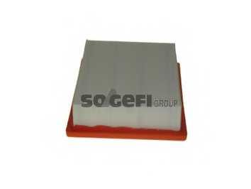 Фильтр воздушный FRAM CA11222 - изображение