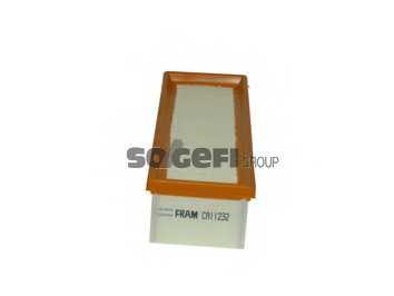 Фильтр воздушный FRAM CA11232 - изображение