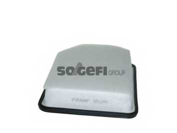 Фильтр воздушный FRAM CA11265 - изображение