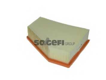 Фильтр воздушный FRAM CA11409 - изображение