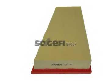 Фильтр воздушный FRAM CA11411 - изображение