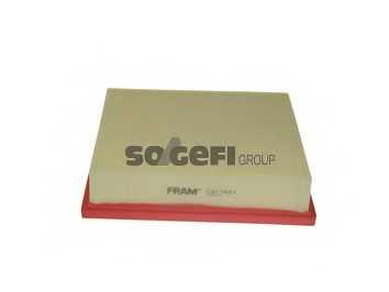 Фильтр воздушный FRAM CA11441 - изображение