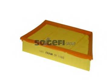 Фильтр воздушный FRAM CA11485 - изображение