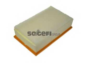 Фильтр воздушный FRAM CA11499 - изображение